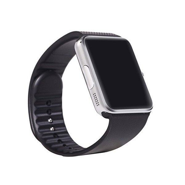72bddca87644da FineTop GT08 2.0M Digital Bluetooth Smart Watch (Black)   Smart ...