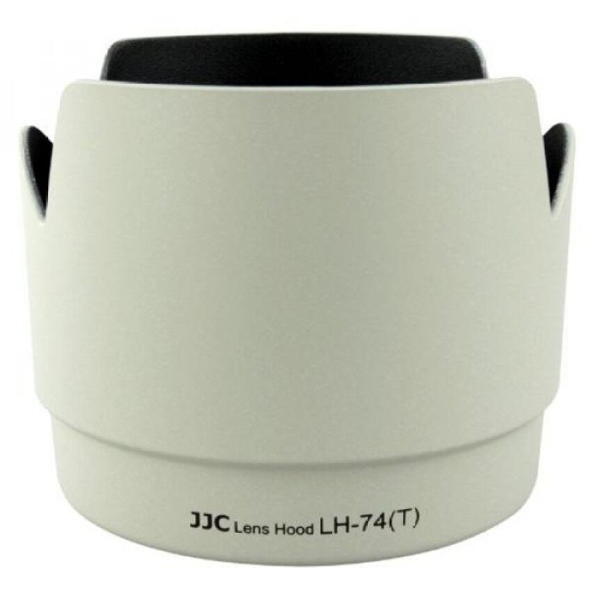 Rp 1.494.000. JJC Profesional Lh74t Putih Bunga Tulip Tutup Lensa untuk Canon ...