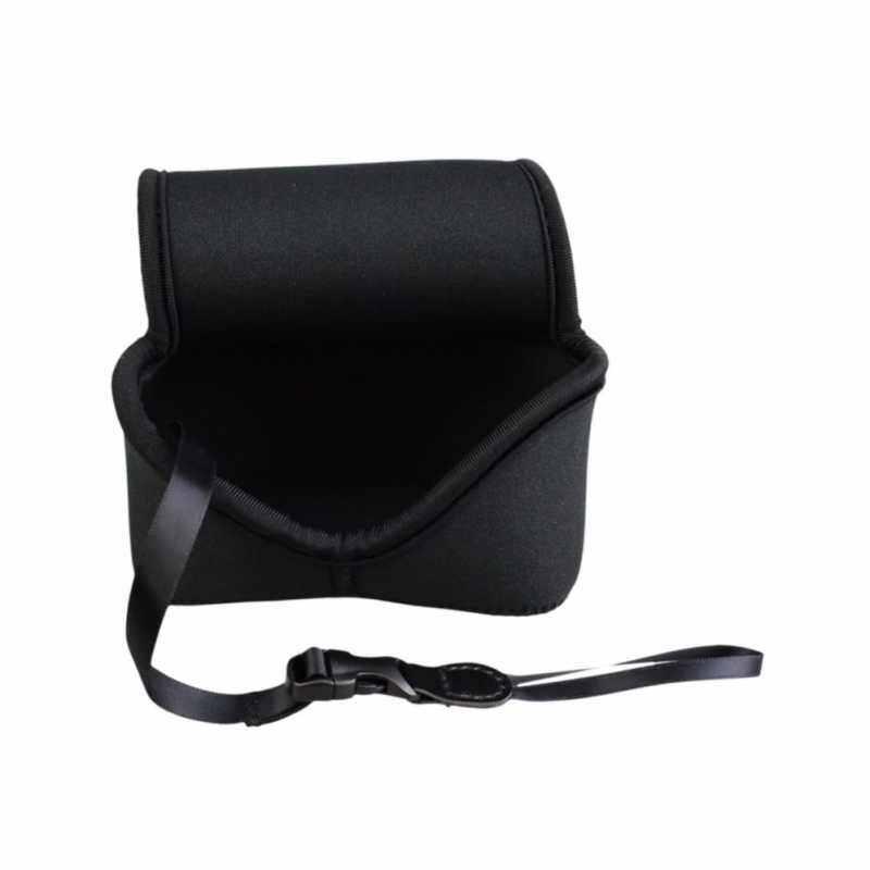 f8d724f0bdb0 Microeco JJC ultra-light neoprene mirrorless camera bag camera bag for  Canon EOS M M2 M3 M6 M10 M100 + 22mm lens,Canon PowerShot SX400IS SX410IS  ...