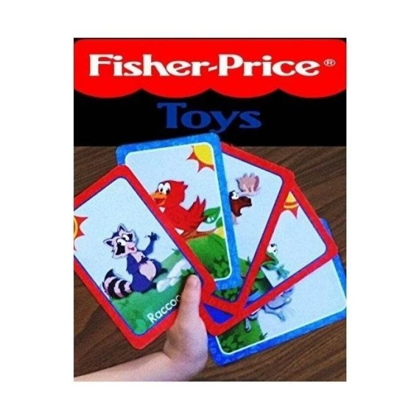 Jumbo Traditional Childrens Card Games (Set of 4) Including ClassicFavourites Old Maid. Crazy Eight. Fish and Memory Match. - intl