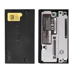 Justgogo-SATA Interface Network Adaptor Hard Disk Adapter