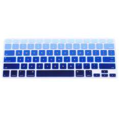 Justgogo Keyboard Cover Keyboard Protector Cover for MacBook Pro 13-15 inch Universal Malaysia