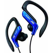 JVC HA-EB75 Blue
