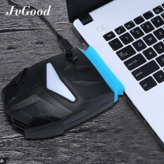 Jvgood Laptop Fan Cooler Vacuum Cooling Fan Usb Powered Cool Fan For Laptop Notebook Macbook Computer By Jvgood.