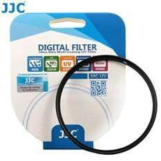 JW F-MCUV43 43mm Multi-coated UV Filter For Panasonic DMC-lx100 Canon EF-M 22mm f/2 STM Samsung NX 45mm F1.8 20mm f/2.8 Olympus Zuiko Digital 25mm 1:2.8 Pancake Lens+JW Cloth