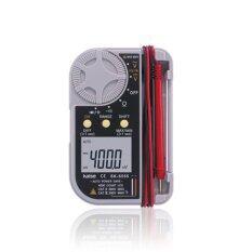 kaise SK-6555 Pocket Digital Multimeter (Japan) Malaysia