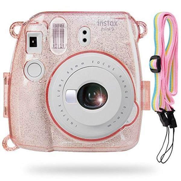 Katia Kameratasche F? R Fujifilm Instax Mini 9 Sofortbildkamera, Auch F? R Fujifilm