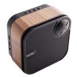 KEJEE M1 Bluetooth Speaker Sound Capgemini Master Wood Series Wireless Hands-free Call Wooden Boutique (Intl)