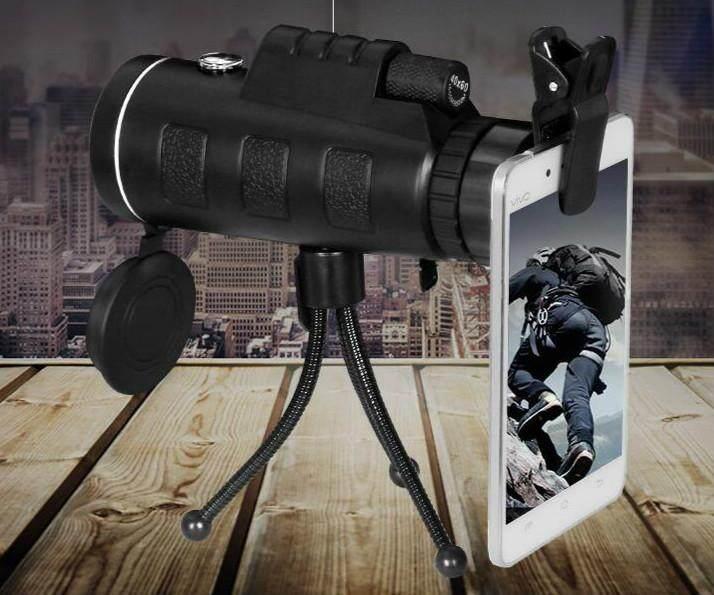 Baru kimo high power hd high definition outdoor monocular