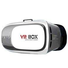 Kính thực tế ảo VR BOX ( Khanh LInh )