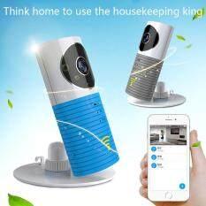 Kobwa Mini 720P HD WiFi Wireless Home Security IP CCTV Cameras IR Night Vision Baby Monitor