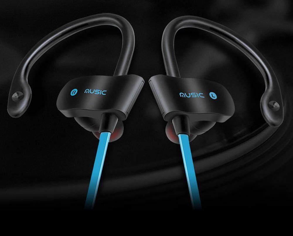 Ubit 56S Sports In-Ear Wireless Bluetooth Earphone Stereo Earbuds Headset Bass Earphones With Mic