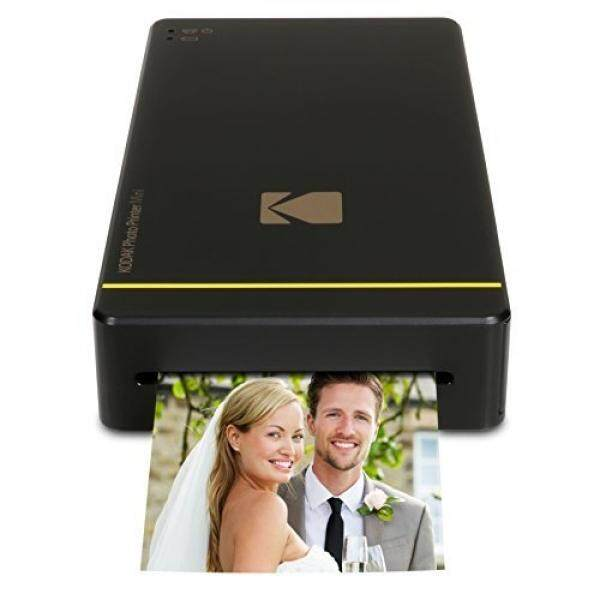 Kodak Dock Wi Fi 4x6 Photo Printer With Advanced Patent Dye