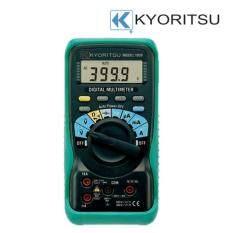 KYORITSU 1009 Digital Multimeter - Japan Malaysia