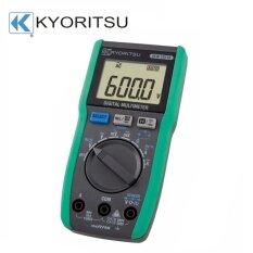 KYORITSU KEW1021R TRUE RMS Digital Multimeter Malaysia
