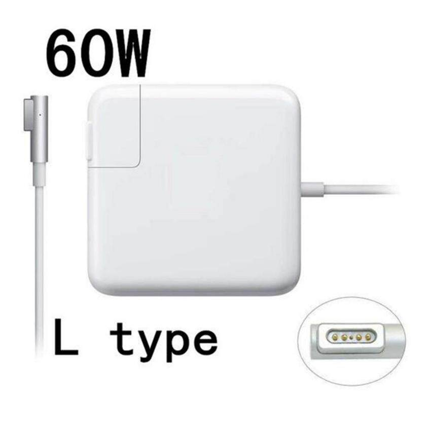EverGreen L Type 60W MagSafe Power Adapter Charger For Macbook Pro 13 A1181 A1184 A1278 A1330 A1342 A1344