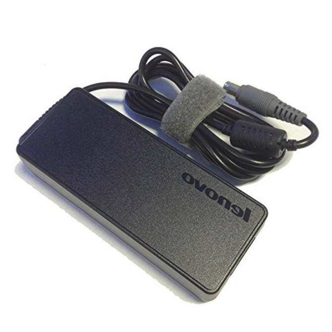 Laptop AC Adapter Charger Power Cord for Thinkpad X130E X220X230 X131E (Black) - intl