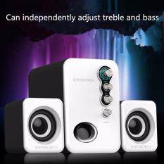 laptop audio multimedia desktop mini speaker Mini subwoofer USB Malaysia