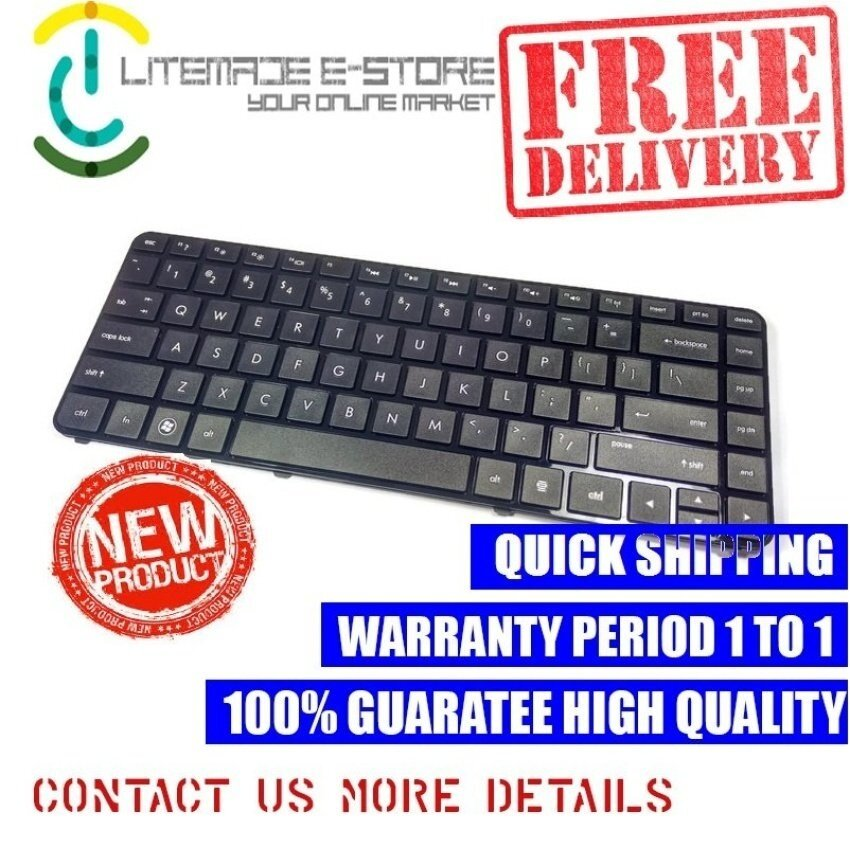 Laptop Keyboard For HP Pavilion g4-2004ax - intl