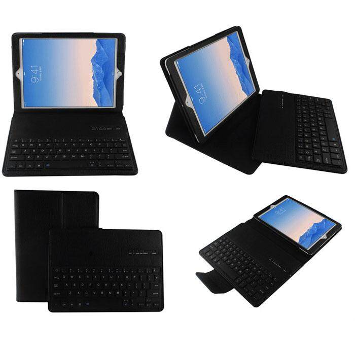 ... Nirkabel Bluetooth Keyboard untuk IPad Mini 1/2/ 3-IntlIDR387090. Rp 396.000. Leather Flip Wireless Bluetooth Keyboard Case Cover ...