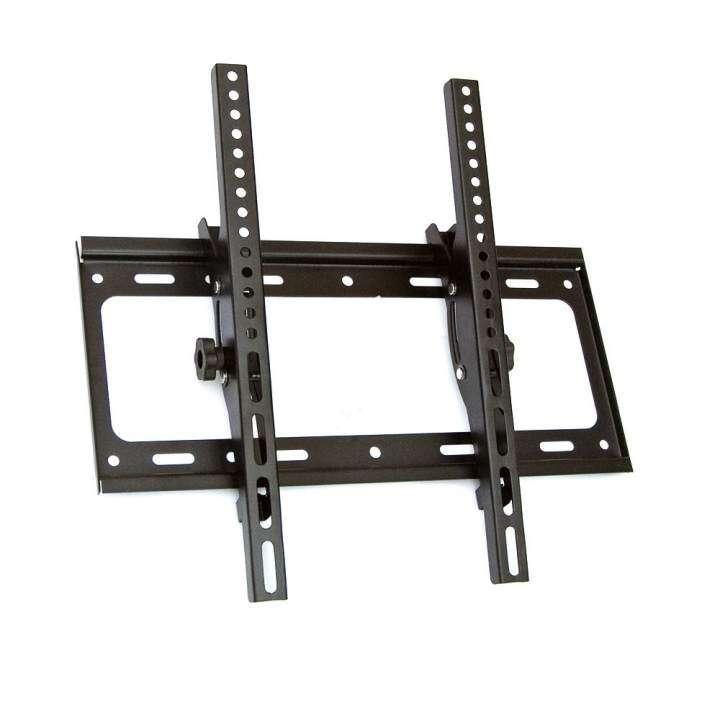 led lcd 26 55 adjustable tv wall mount bracket lazada. Black Bedroom Furniture Sets. Home Design Ideas