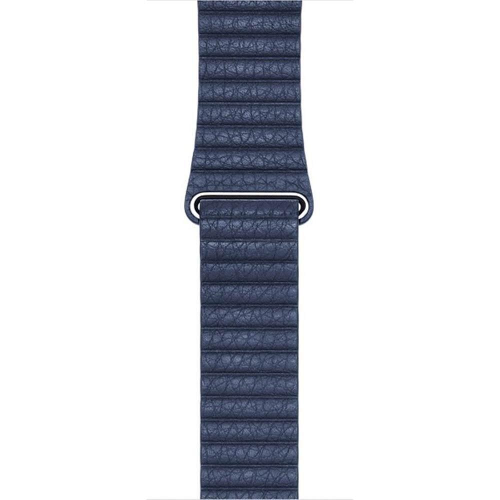 ... Apple Watch Series 3 Bands ... Source · 38 Mm Asli Kulit Putaran With Magnet Mengunci Tali Penggantian Tali For Selai Tangan 38 Mm