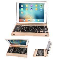 leegoal IPad Pro 9.7 / IPad Air 2 Keyboard Case, Ultra-thin Wireless Bluetooth Keyboard Stand Case Cover With Auto Wake / Sleep For IPad Pro 9.7 / IPad Air 2 Nhật Bản
