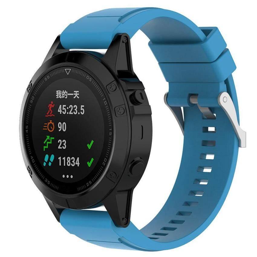 leegoal Replacement Strap Band For Garmin New Fashion Sports Silicone  Bracelet Watch Strap For Garmin Fenix 1173543983