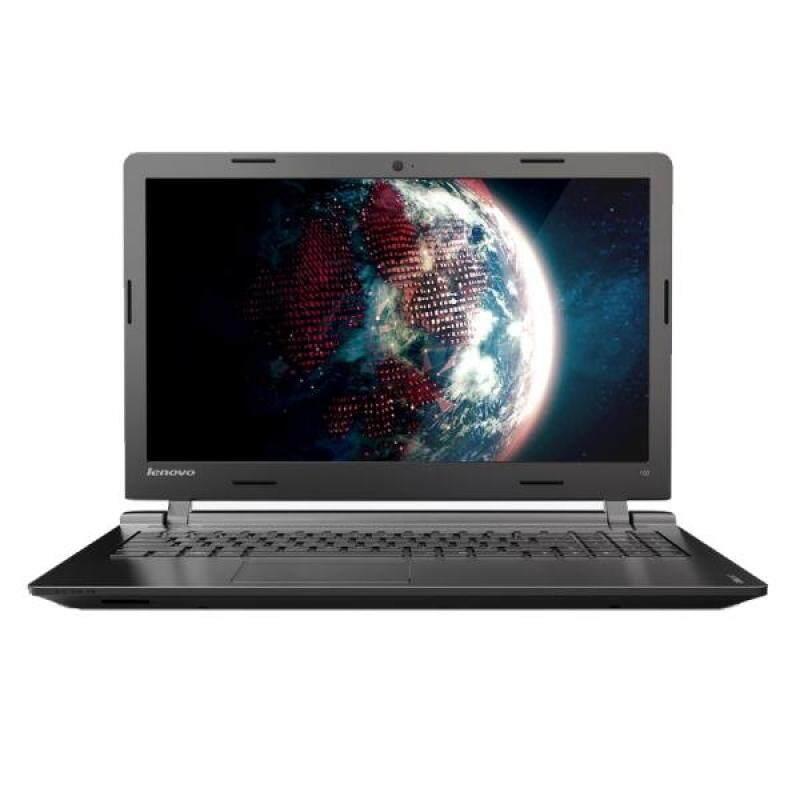 Lenovo Ideapad 110-15ACL MTM-80TJ00LWMJ 15.6 Laptop Black TA (A8-7410, 4GB, 1TB, ATI R5, W10) Malaysia