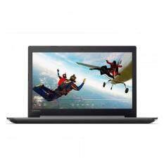 Lenovo Ideapad 320 14AST-80XU004PMJ Notebook - Black (AMD A6 / 4GB / 500GB / AMD R4) Malaysia