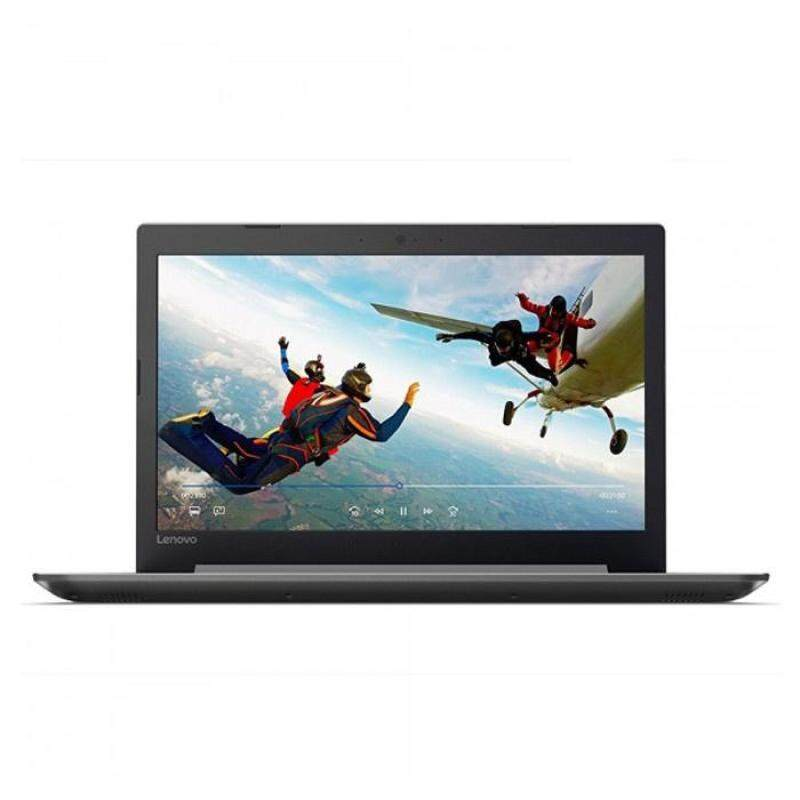 Lenovo Ideapad 320 14AST-80XU004PMJ Notebook - Black (AMD A6 / 4GB / 500GB / AMD R4) Malaysia