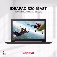 Lenovo Ideapad 320-15AST 80XV007CM 15.6FHD A9-9420 Laptop (Grey) + Free Lenovo Backpack Malaysia
