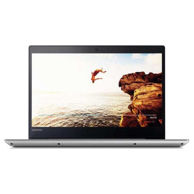 Lenovo Ideapad 320s-14IKBR 81BN002XMJ 14 FHD Laptop Grey (i5-8250U, 4GB, 1TB, GT920MX 2GB, W10) Malaysia