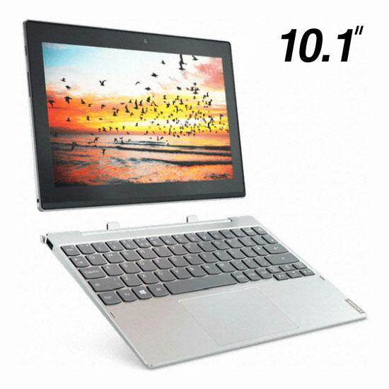 Lenovo MIIX 320 80XF0066KR / White / 10.1″ / 2in1 Tablet PC / International Version – intl