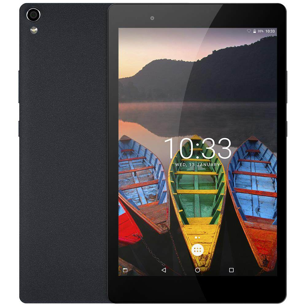 Lenovo P8 8.0″ Tablet PC Android 6.0 16GB US Plug(Deep Blug) – intl