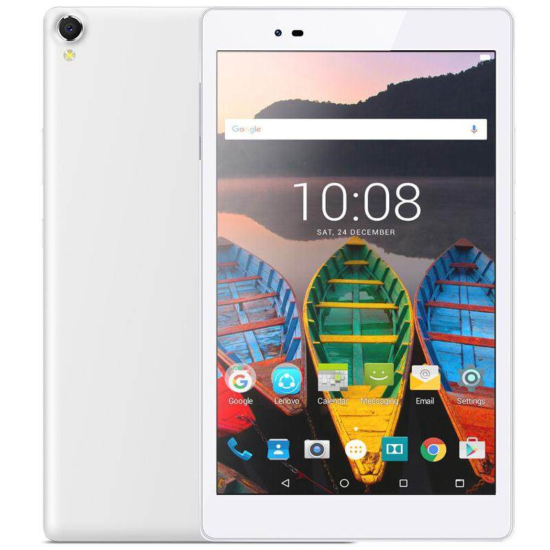 Lenovo P8 8″ Android 6.0 16GB Tablet PC – intl