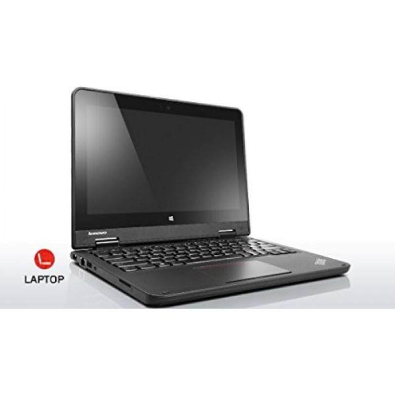Lenovo ThinkPad 11E-G1 Business Notebook, Black Malaysia