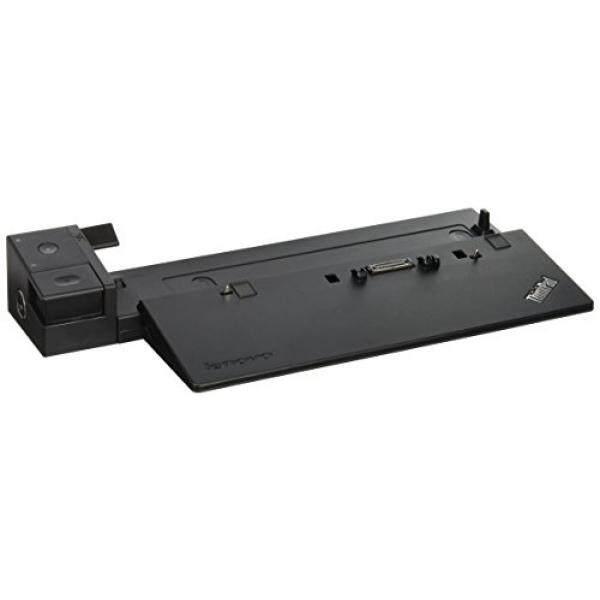 Lenovo ThinkPad Ultra Dock dengan 170 W Adaptor AC (40A20170US)-Kemasan Ritel-Internasional