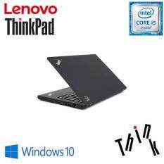 LENOVO THINKPAD X240 - CORE I5/ 4GB RAM/ 500GB STORAGE/ DUAL BATTERY ( 2 YEAR WARRANTY ) Malaysia