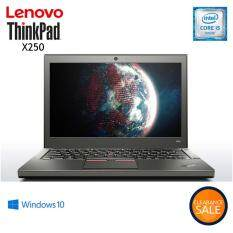 LENOVO THINKPAD X250 (ULTRABOOK) CORE I5 V-PRO [REFURBISHED] Malaysia