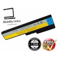 Lenovo Y430 Notebook Laptop Battery Malaysia