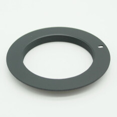 Lens Adapter for Canon EOS EF Mount Ring 1100D 600D 60D 550D 5D 7D 50D