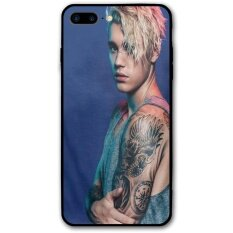 MYR 39 LinPark Justin Bieber For IPhone 7 Plus Cases 5.5 Inches Cell Phone ...