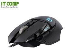 [Free Shipping] Logitech G502 Proteus Spectrum RGB Tunable Gaming Mouse Malaysia