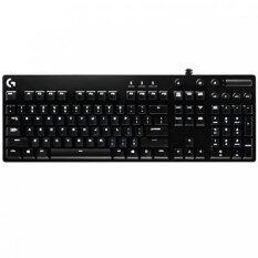 Logitech G610 Orion Brown Mechanical Gaming Keyboard (920-007871) Malaysia