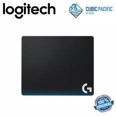 Logitech G640 Large Cloth Gaming Mouse Pad (Original Logitech Malaysia) Malaysia