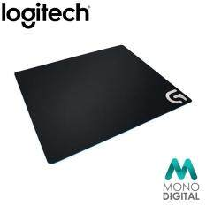 Logitech G640 Large Cloth Gaming Mouse Pad (943-000061)  (Logitech Malaysia) Malaysia