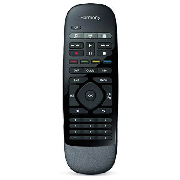 Review Logitech Harmony Smart Remote Add On For Harmony Ultimate Hub Intl On South Korea