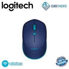 Logitech M337 Bluetooth Mouse (Original Logitech Malaysia) Malaysia