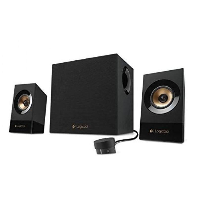Logitech Multimedia Speaker System Z533 - intl Singapore